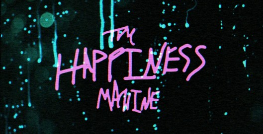 The Happiness Machine